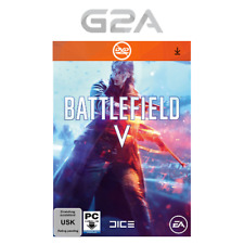 Battlefield V 5 Key [PC Spiel] EA ORIGIN Download Code BF5 DE/EU