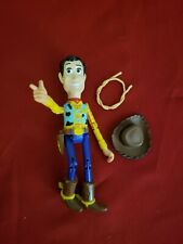 Vintage 1995 1st Toy Story Action Figure Woody Disney