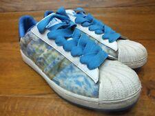 adidas Originals 4E Superstar 86 Uprock Casual Trainers  UK 10 EU 44.5