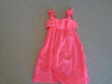 ROXY  TEENIE WAHINE  Bright Dress   Size 6    EEUC