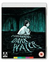 Dark Water Dual-Format Blu-ray and DVD[Region 2]
