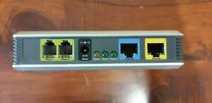 Linksys SPA9000 VoIP adapter / router