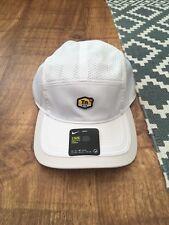 NIKE LAB TN CAP HAT TUNED AIR MAX WHITE 3M SK 97 AEROBILL DRI-FIT ✨