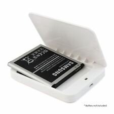 Compact Portable Battery Charger Case Dock Box for Samsung Galaxy S4 i9500 i9505