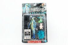 Final Fantasy 8 Guardian Force Shiva with Ragnarok Carbuncle Comogri set (mn44)