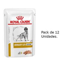 Royal Canin Canine Urinary S/O Ageing 7+ Perros Adultos con Problemas Urinarios