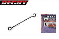 Decoy Metal Leader open taille M 30lb par 5