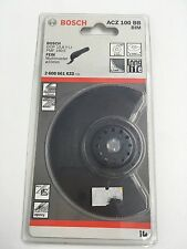 Bosch acz100bb Bim segmento Sierra Para Madera & Metal 2 608 661 633