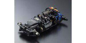 Kyosho 32797 MINI-Z Racer MR-03EVO Chassis Set (W-MM/5600KV)