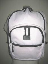 Vans Shoes Schooling Unisex Backpack Book bag Light Pink Black Ships Free NWT