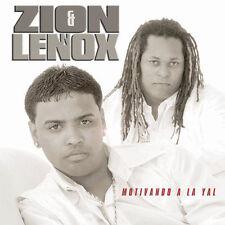 Zion & Lennox : Motivando a La Yal (Spec) CD