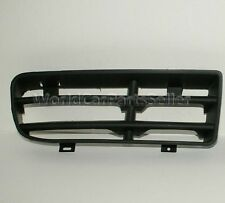 99-04 VW Golf mk4 Lower Bumper Grill Black Grille RIGHT
