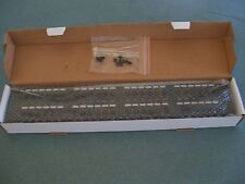Stock-up & $ave! 10 Pack- TUFF JACKS Cat6 48 Port Patch Panel w/FREE SHIPPING