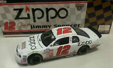 JIMMY SPENCER 1998 ZIPPO 1/24 ACTION DIECAST CAR 1/2,000