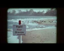 DVD les zones frontière 1979 RDA historique documentation NVA BGS gardes