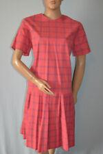 NWOT Vintage 50s 60s Cotton Farm Day retro Mid Century Dress -XL/XXL - 44x40x44
