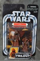 2004 Hasbro Star Wars Trilogy Collection JAWAS Figures A New Hope #24