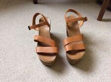 Topshop Casual Sandals Heels for Women