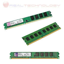 Kingston KVR16LN11/4 Memoria RAM da 4 GB, 1600 MHz, DDR3L, 1.35 V, 240-pin