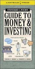Standard and Poor's Guide to Money and Investing (Standard & Poor) (BRAND NEW )