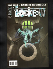 Locke & Key Welcome to Lovecraft #2-6 NM-/NM set
