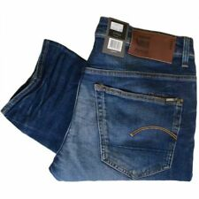 Jeans coupe droite G-Star pour homme