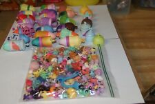 21 Littlest Pet Shop Nests And Nook Rings + Lots of  Mini Pets + accessories