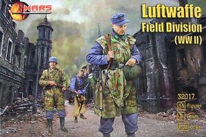 MARS Luftwaffe Field Division 32017