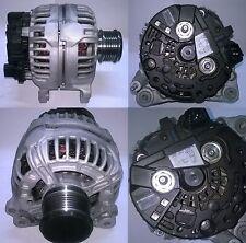 Alternatore Bosch 0124525091 140 Ah VW Golf 5/6 e Audi A1/A3/A4. Garantiti 12 m