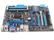 Asus Motherboard P8Z77-V LK, LGA 1155/Socket H2, Intel Z77 Chipset, DDR3 Memory
