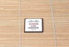 Cisco MEM-CF-512MB 512MB Compact Flash for Cisco 1900, 2900, 3900 ISR