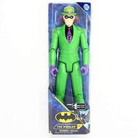 Personaggio Famiglia Batman 30 Cm Cm The Riddler 0778988009406