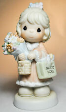 Precious Moments: It's Time To Bless Your Own Day - C0022