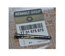 Genuine Renault Door Hinge Bolt Pin Clio Megane Kango Scenic Thalia Left Right