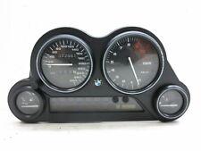 BMW K 1200 RS (k589) Cabina Di Pilotaggio Tachimetro Tachometer #105