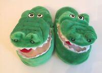 Magic Movers Crocodile Animated Slippers Girls & Boys