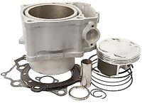 Cylinder Works BIG Bore 727cc 105mm Piston Kit for Honda TRX700XX 08-09