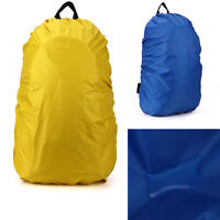 Waterproof Backpack Bag Rain Cover Rucksack Bags for Hiking Camping Travelling