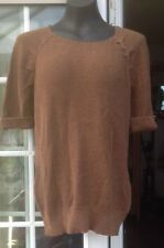 Short Sleeve Thin Knit Jumpers & Cardigans NEXT for Women