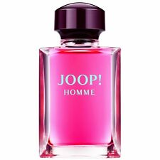 JOOP ! HOMME BY JOOP! -FOR MEN-EDT-SPRAY-4.2OZ-125ML-AUTHENTIC TESTER-FRANCE