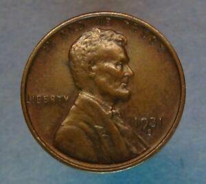 1931-S Lincoln Wheat Cent - VF Plus