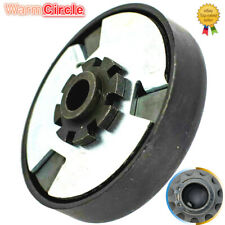 """5/8"""" SHAFT CLUTCH ASSEMBLY WITH FRONT SPROCKET FOR MONSTER MOTO MM-B80 80CC NEW"""