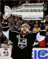 "Marian Gaborik Los Angeles Kings 2014 Stanley Cup Trophy Photo (Size: 8"" x 10"")"