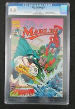BILLY THE MARLIN 1 * CGC 9.4 MARLINS PROMO COMIC * HIGHEST GRADED COPY ON CENSUS