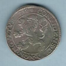 Netherlands - West Friesland.  1632 Lion Daalder.. Fine+