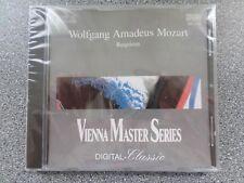 VIENNA MASTER SERIES - WOLFGANG AMADEUS MOZART - CD - (NEW SEALED)