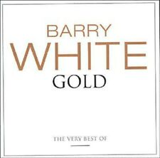 Barry White - Gold - The Very Best