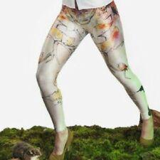 Polyester Slim, Skinny, Treggins Regular Pants for Women