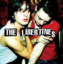 THE LIBERTINES : LIBERTINES   (LP Vinyl) sealed