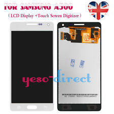 For Samsung Galaxy A5 2015 A500 Screen Replacement LCD Touch Digitizer White